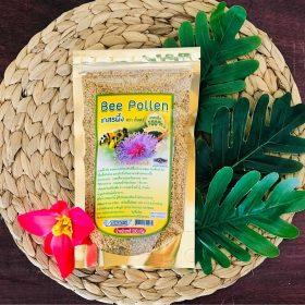 เกสรผึ้ง ขนาด 500 กรัม