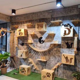 งานไม้ (handmade) ฝีมือของคนชัยภูมิ