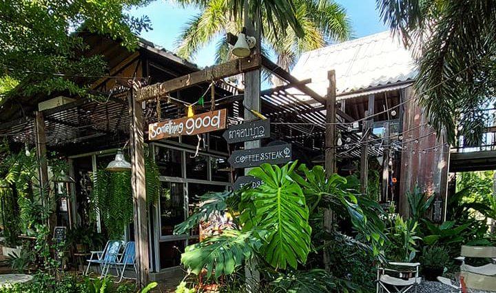 ร้าน CAFE PHUKHIEO (เดิ่น)